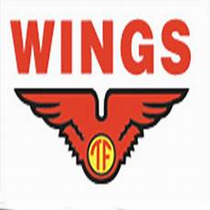 Malvorlagen Wings Indo Wings Indonesia
