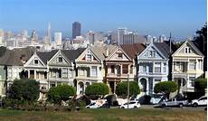The Painted Of San Francisco Travel Tales Of