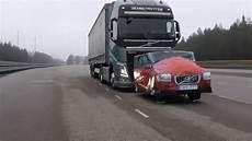 Freinage D Urgence Automatique Volvo