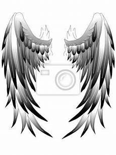 skrzydła anioła rysunek szukaj w bull tattoos