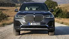 Bmw Suv X7 - 2019 bmw x7 is a three row suv crammed to the brim with