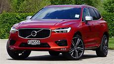 Why The Volvo Xc60 Is Our Top Premium Suv Of 2018 Stuff