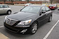 2012 Hyundai Genesis   Diminished Value Car Appraisal