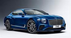 bentley releases new styling kit for both new and used continental gt and bentayga carscoops