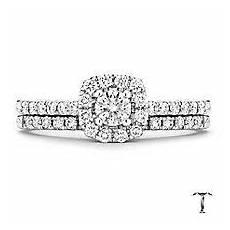 tolkowsky 18ct white gold 0 50ct i i1 diamond bridal