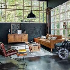 meubles d 233 co d int 233 rieur industriel maisons du monde