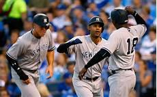 Malvorlagen New York Yankees New York Yankees Five Yankees That Exceeded Expectations
