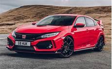 Honda Civic Type R Wallpapers