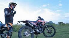 Scorpio Modif Trail by Yamaha Scorpio Modifikasi Trail