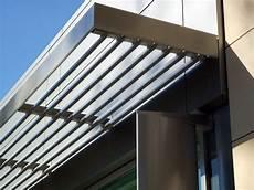 Protection Solaire Structurelle De Renson Suncomfort