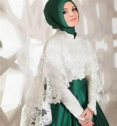 Model Baju Kebaya Modern Berjilbab Cantik Dan Modis Model