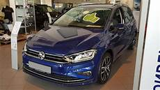 2018 Vw Golf Sportsvan Join 1 0 I Tsi 6 Vw View