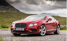 2017 Bentley Continental Gt V8 Specifications The Car Guide