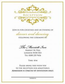 Sle Wedding Invitations Wordings And Groom Inviting