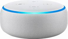 echo dot 3 akku echo dot 3rd smart speaker with