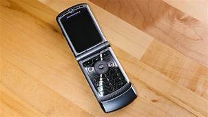 There Was More Than Just One Razr  CNET