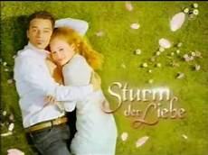 Sturm Der Liebe Robert - sturm der liebe vorspann staffel 2 miriam robert