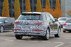 2020 audi q7 facelift spied features dual screen