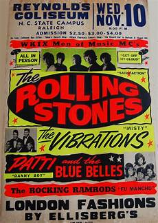 avid collector from vintage rock posters announces his