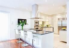 cuisine moderne luxe cuisine blanche 36 id 233 es de luxe pour une cuisine design