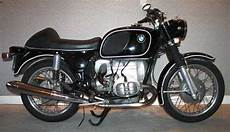 moto bmw r60 5 600 cm3 1970