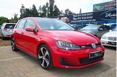 2013 vw golf vii gti 2 0 tsi dsg cars for sale in gauteng