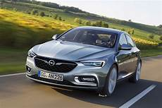 2017 Opel Insignia To Debut In Geneva Gm Authority