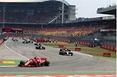 Formel 1 Hockenheim Verhandelt 252 Ber F1 Ab 2020 Speed