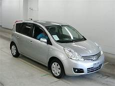 nissan note 2007 nissan note 15m 2007 used for sale