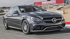 2015 Mercedes Amg C63 S 2015 Best Driver S Car