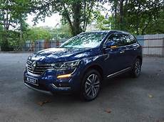 Renault Koleos 2 5l Test Drive Review Drive Safe And Fast