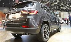Jeep Compass 2 Generation Autozeitung De