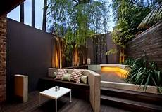 Creative Courtyards The Owner Builder Network