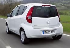 Opel Agila 2009 - opel agila ecoflex b 2009 images