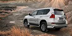 2019 lexus gx 460 redesign changes and price suvs daily