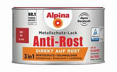 anthrazit lack aussen anti rost metallschutz lack matt rot direkt auf rost