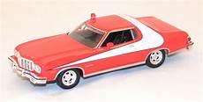 ford gran torino 1976 starsky et hutch 1 43 greenlight