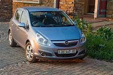2014 Opel Corsa Essentia New Car Review Surf4cars