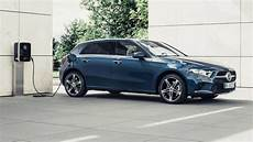 mercedes a250e 2020 in power confirmed for