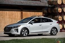 hybride rechargeable 2018 la hyundai ioniq hybride rechargeable 2018 efficace m 234 me en plein hiver photo 17 de 19 auto123