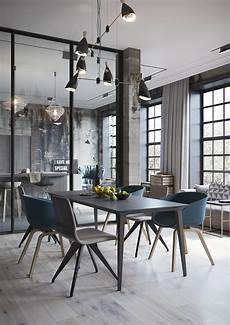 3 stylish and industrial inspired loft an recreation of an industrial style loft you