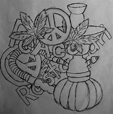 Tattoo In 2019 Art Sketches Trippy Drawings Tattoo