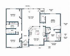 tilson nueces house plans floor plans large family rooms