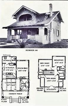 bungalow house plans alberta vintage 6 room cottage floor plans with images