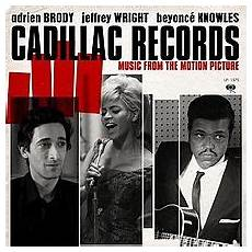 cadillac records cadillac records from the motion picture