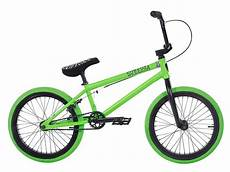 Subrosa Bikes Quot Tiro 18 Quot 2018 Bmx Bike Satin Neon Green