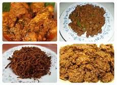 Makanan Tradisional Di Malaysia