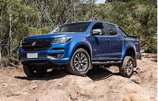 2020 holden colorado specs and prices 2020 2021 truck