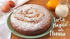 torta con crema pasticcera di benedetta rossi fatto in casa da benedetta torta magica della nonna facebook