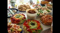 best food ideas for birthday